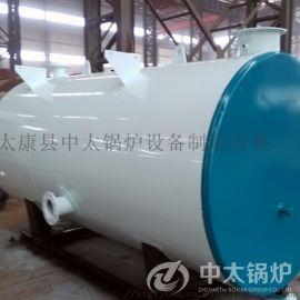 A级锅炉厂家销售天然气  氮3吨卧式常压热水锅炉