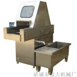 強大機械銷售真空鹽水注射機 嫩化肉類鹽水注射機