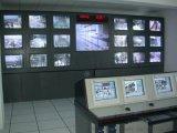 湖南定做電視機櫃電視牆監控牆