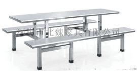 不鏽鋼餐桌椅生產商、餐桌椅生產廠家、食堂餐桌椅生產廠家