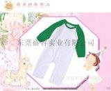 1-6个月出生婴儿爬行服连体服纯棉哈衣