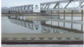 全桥式周边传动刮泥机 BYZBG型