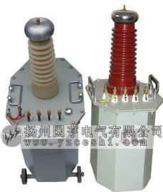 GH高压试验变压器油浸式干式