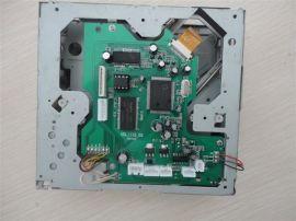 车载DVD机芯及伺服解码板(DL-C02)