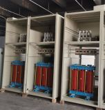 TGWB高壓電容補償櫃 10kv提升功率因數