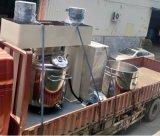 佛山5000L强力分散机  玻璃胶设备