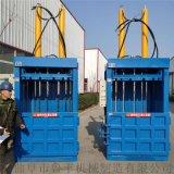 南平60吨立式废纸液压打包机报价