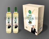 大康时代山茶油500MLX2瓶礼盒装