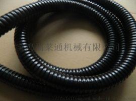 鍍鋅包塑金屬軟管大型電廠護線走線