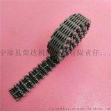 chain CL06型無聲鏈條 彎管機齒形鏈條