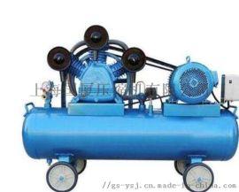 10mpa空压机100公斤呼吸空气压缩机