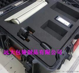 通讯箱EVA内托 通讯工具包装内衬