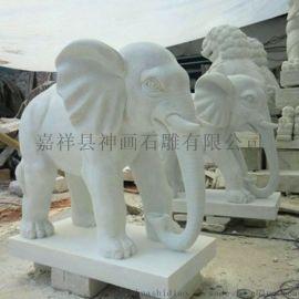 石雕大象专业生产厂家