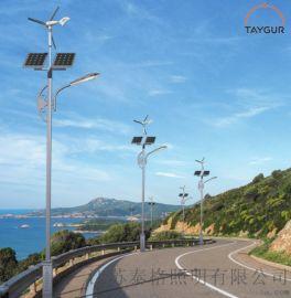 泰格LED照明灯、7米路灯杆、单臂路灯、高低路灯