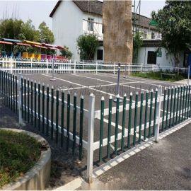 塑鋼草坪護欄@花卉防護欄杆@花園pvc圍欄