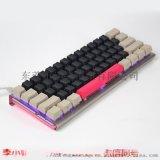 定制加工铝合金电脑键盘外壳 键盘金属外壳