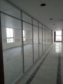 枣庄市中玻璃隔断的几个小常识