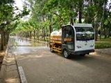 環衛道路灑水車-小型電動灑水車-公路灑水車