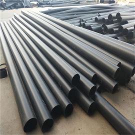 德阳 鑫龙日升 热水钢塑复合管 钢套钢蒸汽保温钢管