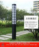 天津园林景观灯都有哪些样式
