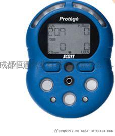 普特吉SCOTT四合一气体探测仪