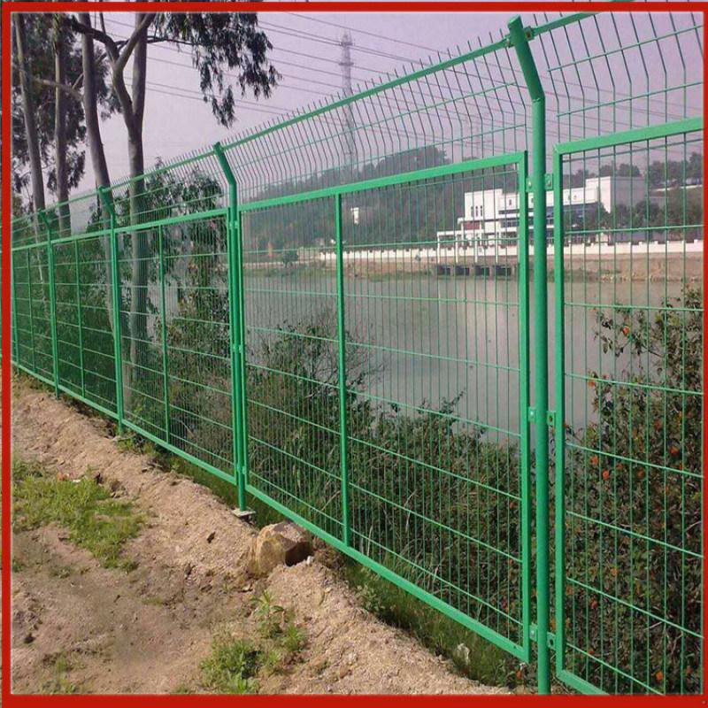 乒乓球隔离网 开发区隔离网 围栏网厂