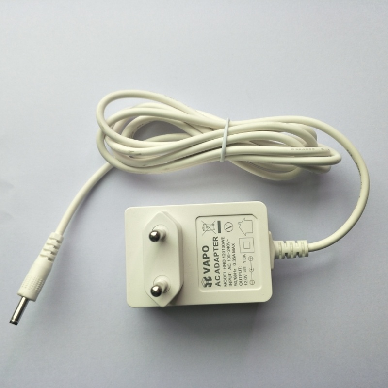 12V1000MA电源欧规,CE,GS认证电源
