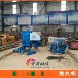 北京石景山区移动手扶式抛丸机抛丸机厂家直销
