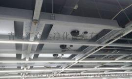沈阳安装维修洁净室空气净化设备FFU的方法
