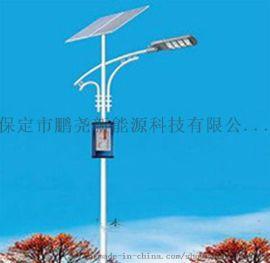 衡水太阳能路灯厂家,6米30瓦太阳能路灯