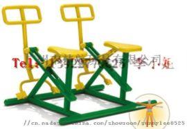 户外小区公园社区广场老年人体育运动路径漫步机组合室外健身器材