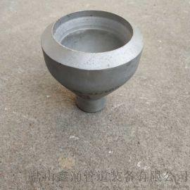 SH石化304白钢异径管**无缝大小头偏心异径管