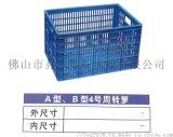 广东乔丰4号箩/四会超市货架篮厂家批发
