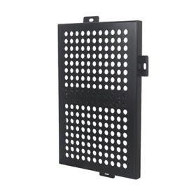 氟碳衝孔鋁單板,衝孔鋁單板幕牆