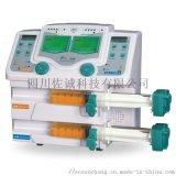 比扬BYZ-810T型双通道医用微量注射泵
