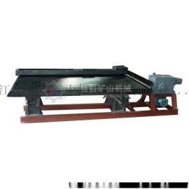 石城摇床 重力选矿摇床 6S玻璃钢摇床厂家