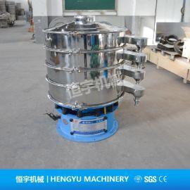 工厂直供炭黑粉超声波震动筛机,HY系列超声波振动筛