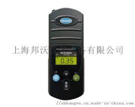 美国哈希PCII 型单参数水质分析仪