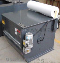 脱模剂过滤回收装置配套用鼓式过滤器