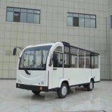 湖南11座電動觀光車廠家銷售,大功率帶助力***