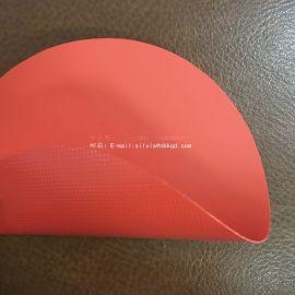 48丝防火耐酸碱PVC丁腈改性橡胶防化服面料