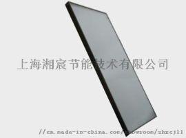 上海太阳能厂家直销 家用分体平板式壁挂太阳能热水器