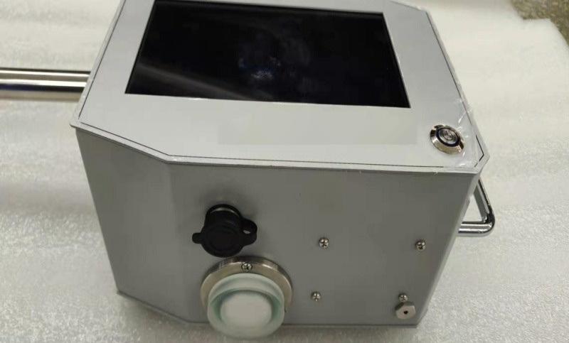 LB-7026A型便携式油烟检测仪 适用于餐饮业
