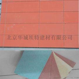 12mm纤维硅酸盐板 4小时防火隔墙板
