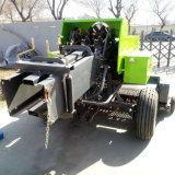 方捆草秸稈打捆機 方捆拾草打捆機 秸稈方捆壓捆機