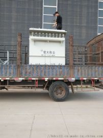 96DMC单机布袋除尘器 锅炉木工布袋除尘器