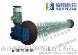 南京BZS2型转刷曝气机