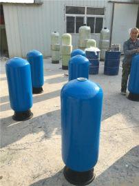 万诚厂家直销 水处理玻璃罐 规格可订制