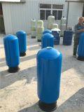 萬誠廠家直銷 水處理玻璃罐 規格可訂制