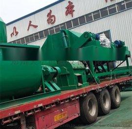 豬糞有機肥整套設備 小型肥料生產線